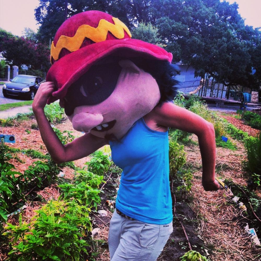 veggie-dude