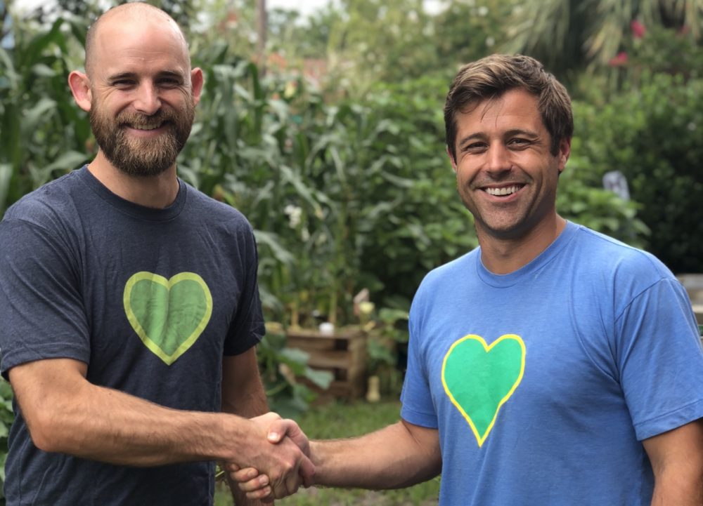 We're Sowing Seeds of Change at the Green Heart Project