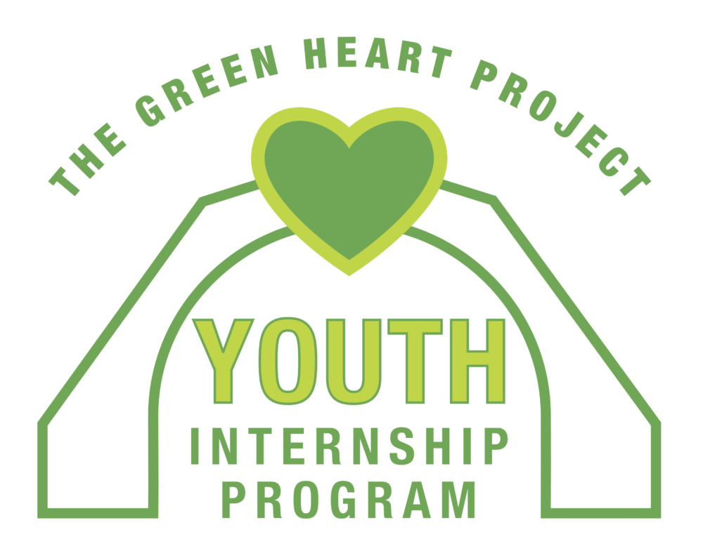 The Green Heart Project is Recruiting Youth Interns!