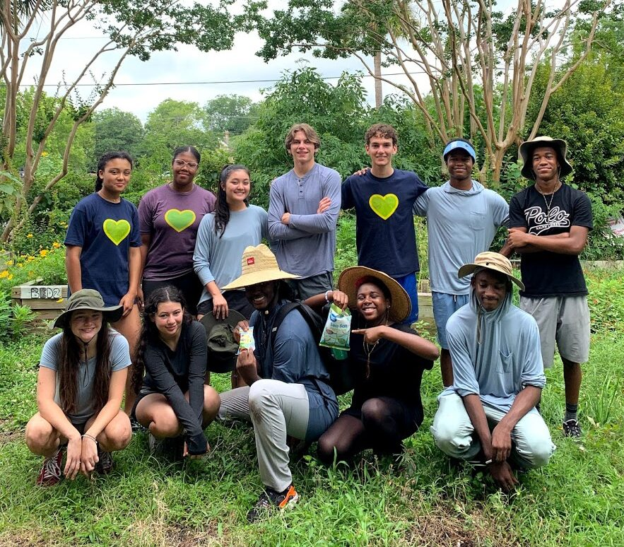 Week 1: Welcoming our 2021 YIP Cohort and Reflections on Community