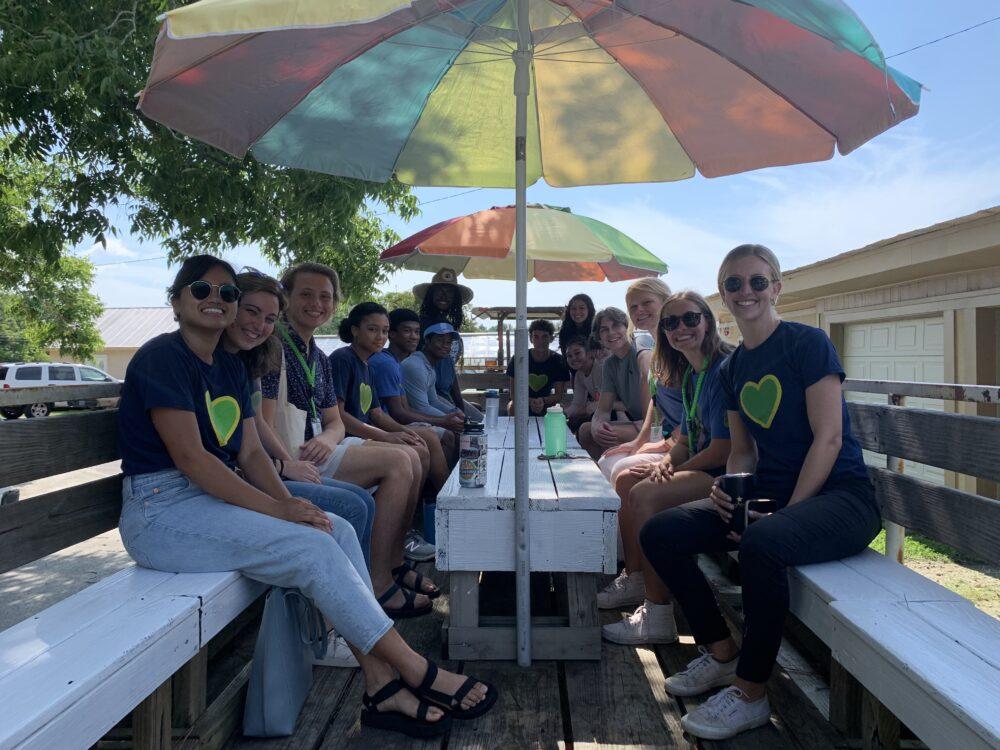 SUMMER 2021 YOUTH INTERNSHIP PROGRAM – WEEK 3: REFLECTIONS ON GRIT